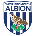 Time West Bromwich Albion