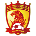 Time Guangzhou Evergrande