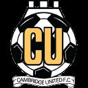 Time Cambridge United