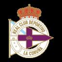 Time Deportivo La Coruña