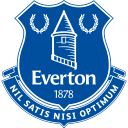 Time Everton